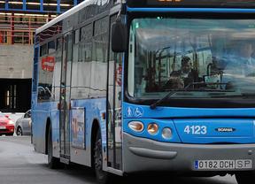 El servicio de autobuses a los campus universitarios se suprime hasta septiembre