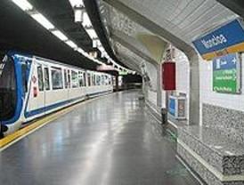 La Comunidad estudia llevar el Metro a Majadahonda