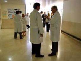 Sanidad asegura que el centro de salud de General Ricardos tiene tres pediatras