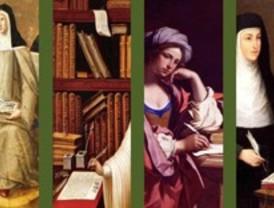 Las escritoras españolas de la Edad Media y la Edad Moderna, a golpe de clic