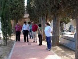 Más de 900.000 € para rehabilitar el Viejo Cementerio de Alcalá