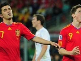 A España le toca ganar... y golear