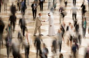 Madrid busca en los petrodólares de Dubai turismo de compras y lujo