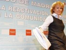 Aguirre pide explicaciones a Gallardón sobre una supuesta unidad parapolicial