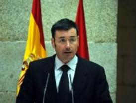 Tomás Gómez tilda de