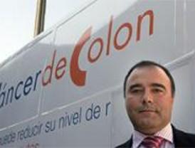 Madrid concentra el 11 por ciento de las muertes por cáncer de colon