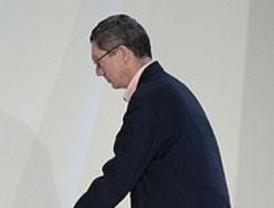 Gallardón dice que su puesto en el PP es compatible con la Alcaldía