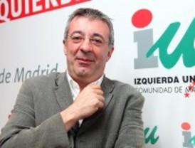 Gordo cree que puede haber copago con PSOE y PP
