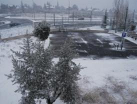 Interior responsabiliza a Fomento de agravar las consecuencias de la nevada del 9 de enero