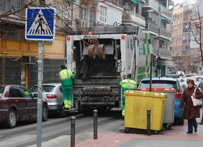 FCC asegura que el Ayuntamiento conocía el número de camiones de basura