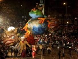 El 15-M pide celebrar una 'cabalgata indignada' el 28 de diciembre