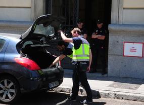 Pedraz ordena el registro de la sede de Gowex en Madrid