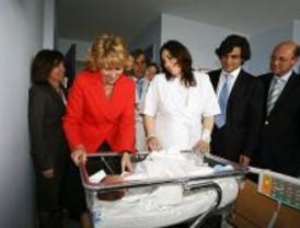 El Hospital del Sureste realizará operaciones mediante 'laparoscopia'
