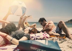 Los campamentos de verano en el extranjero, en auge