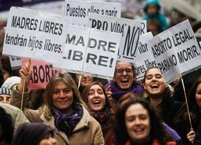 El poder judicial pide que se pueda abortar por malformación