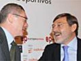 Lissaveztky cree que Madrid se merece albergar los Juegos