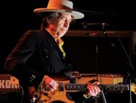 Bob Dylan cumple años en el Círculo de Bellas Artes