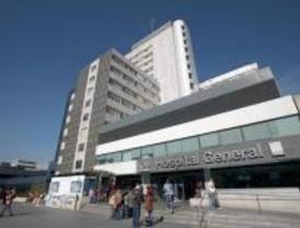 Dos accidentes con turismos en La Castellana