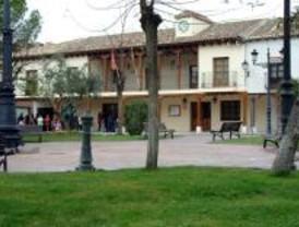 El robo de un coche deja sin vehículos a la Policía Local de Torrejón de Velasco
