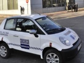 Tecnología de monitorización de vehículos eléctricos