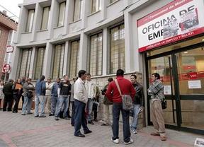 Concluye el plazo para solicitar las ayudas por contratar a desempleados sin prestación