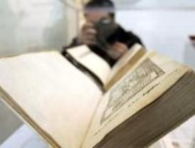 Cierre de la Biblioteca Nacional desde este lunes