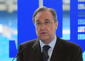 Florentino Pérez asegura que el director del banco de Granados le recomendó contratar con el presunto 'conseguidor' de la trama