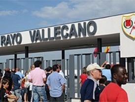 Así es la nueva Ciudad Deportiva del Rayo