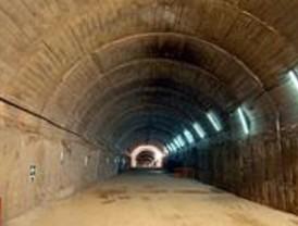 El túnel de Sor Ángela de la Cruz