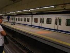 Vuelve a funcionar la línea 6 de Metro