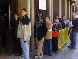 Los madrileños podrán comprobar su inclusión en el censo