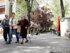 Villa de Vallecas ofrece programas de ocio a 6.300 mayores