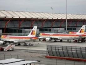 Iberia cancelará 118 vuelos este jueves por la huelga de pilotos