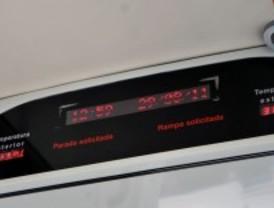 La EMT deja atrás los termómetros