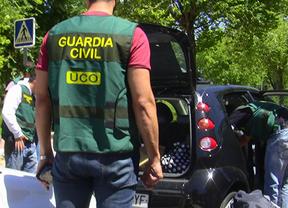 Un policía municipal, entre los detenidos por el intento de secuestro de un empresario
