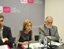 UPyD pide auditorías independientes en todos los municipios madrileños