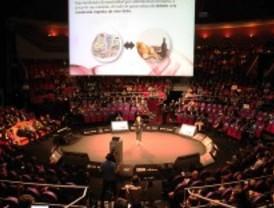 Madrid acoge el III Congreso de Mentes Brillantes