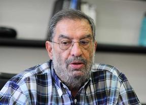 Enrique González Macho, expresidente de la Academia de Cine.