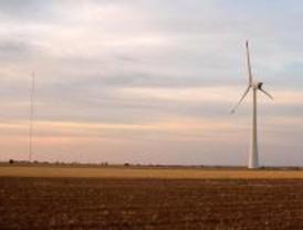 La UPM estudia mejorar el rendimiento de los parques eólicos