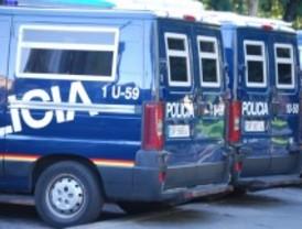 38 detenidos y 1.500 identificados en las primeras 12 horas de huelga