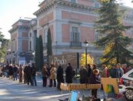 El Museo del Prado celebra la Noche de los Museos