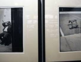 La visión de México, de Jessica Lange, por primera vez en Madrid