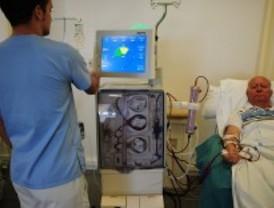 Última tecnología para pacientes de diálisis