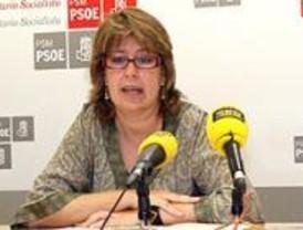 PSOE y sindicatos valoran negativamente los datos del paro