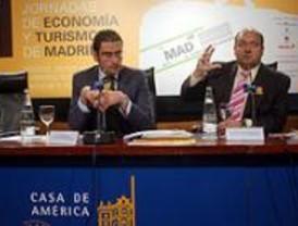 Iñaki Ortega: 'El Ayuntamiento debe jugar un papel importante en la promoción de Madrid'