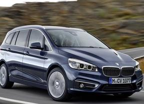 BMW Serie 2 Gran Tourer, versatilidad Premium