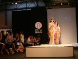 La moda llegará a Madrid a partir de este jueves