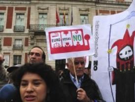 Las federaciones vecinales, contra Eurovegas