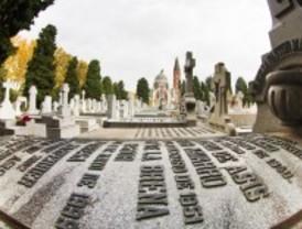 Madrid recuerda a sus seres queridos