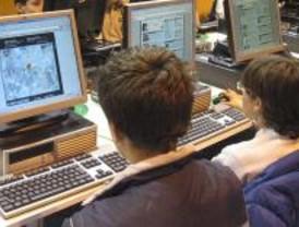 Golpe a la piratería de videoconsolas